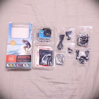 防水運動相機sport cam