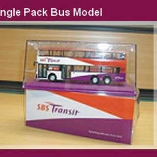 SBST Bus model looking for