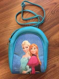 Frozen Bag (好少用)