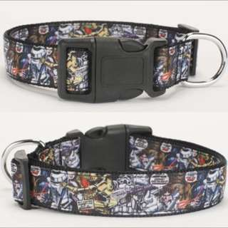 [PRE-ORDER] Star Wars Dog Collar