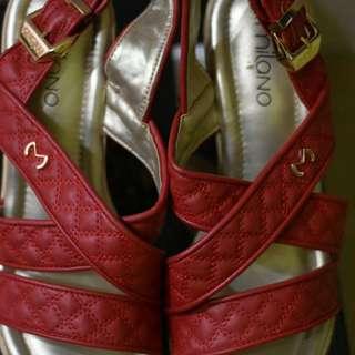 Auth Milano Sandals