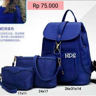 HDS Bag