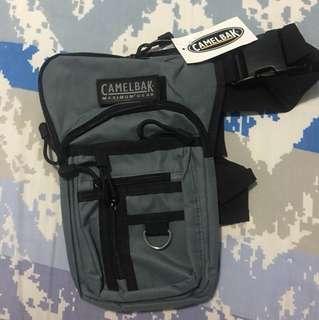 Multifunctional Camelbak Belt/Leg Bag- Never used