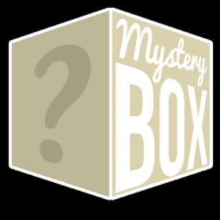 Mystery Box ( surprise kpop albums, cute stuffs for ladies)