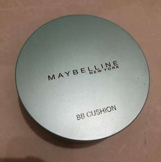 Maybelline bb cushion fresh matte natural