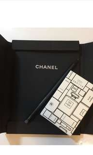 💯 Chanel Notebook