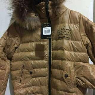 🚚 Something (coat)