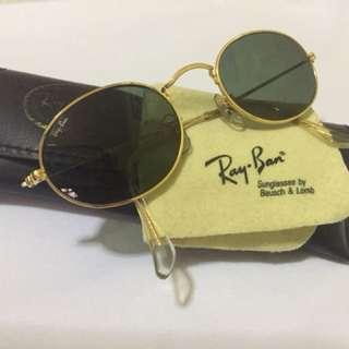 Ray ban vintage shades
