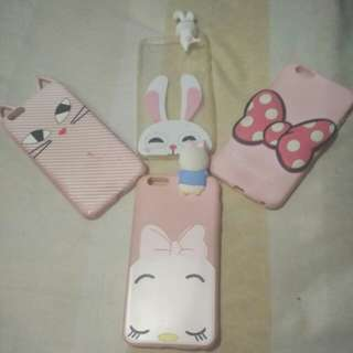Paket case iphone 6+