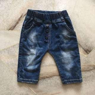 Kids (Boy) Jeans Long Pants
