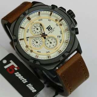 Jam tangan pria T5 3478 original