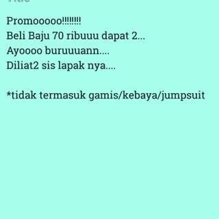 Promooo!!!!!