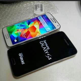 Samsung galaxy s5. G900L. 32gb