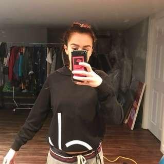 Calvin Klein Sweatshirt - REDUCED