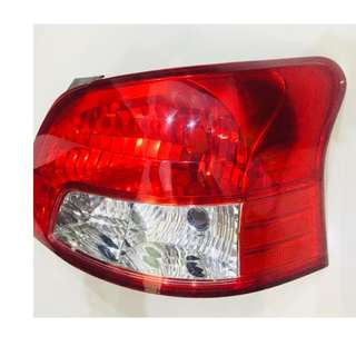 Toyota Vios Tailight ( Right Hand Side )