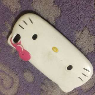 5s case Hellokitty