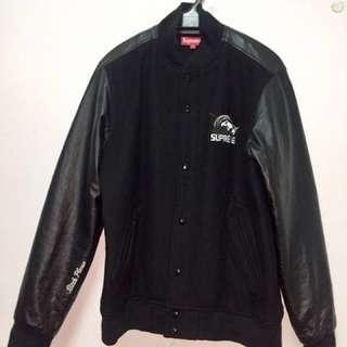 SUPREME F/W 2007 bomber jacket