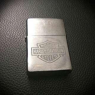 Korek Zippo Lighter Harley Davidson