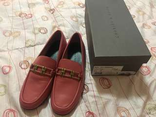 Brand New Charles & Keith Loafers
