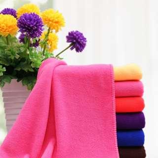 Microfiber Towel Door Gifts/ Berkat