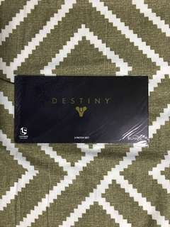 Destiny 3 Patch Set