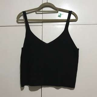 Forever21 knit cami