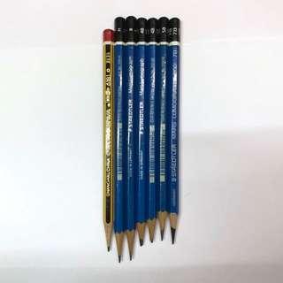 [文具大平賣]鉛筆篇