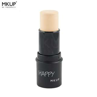 MKUP® Happy Makeup Day - Foundation - 02 Natural Fair