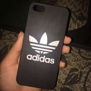 Iphone 5/5s/SE Adidas Case