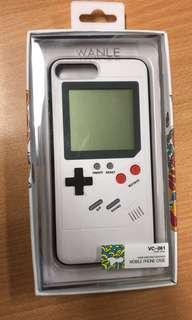 Iphone 7 plus game boy case