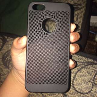 Iphone 5/5s/SE Aircooling case