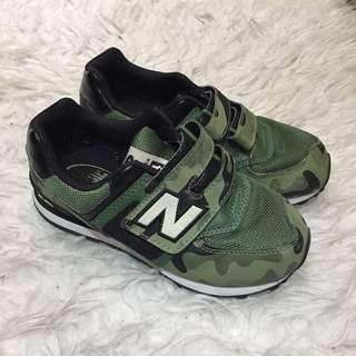 New Balance Camo shoes