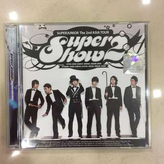 Super Junior Album #Feb50