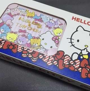 Hello Kitty ez-link Card