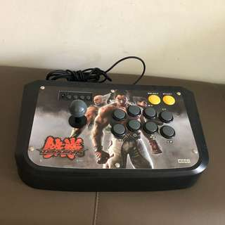 Fighting stick for PS3/PSR