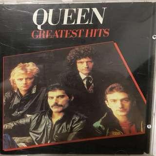 Queens cd