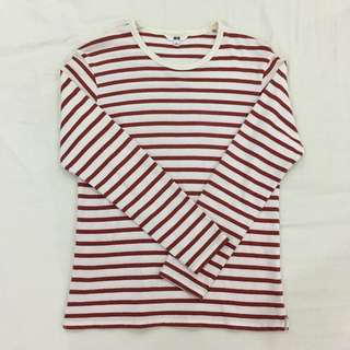Uniqlo long sleeve t-shirt