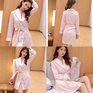 ✅In Stock - Sexy Sleepwear (Robe)
