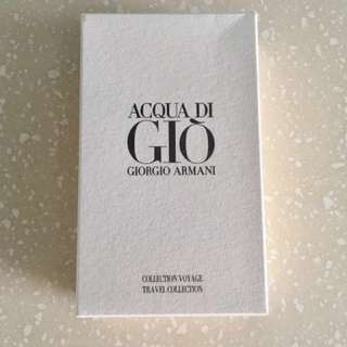 Giorgio Armani - Acqua Di Gio