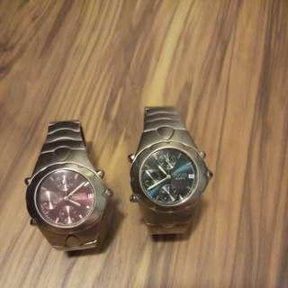 FOCUS 手錶 (情侶款)