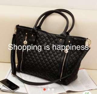 Fashionable handbag