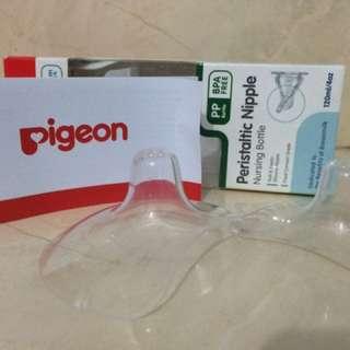 Pigeon Peristaltic Nipple