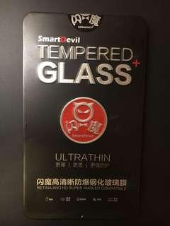 iphone 6/7 plus 玻璃保護貼