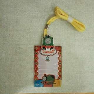 Thomas & Friends 咭片掛套