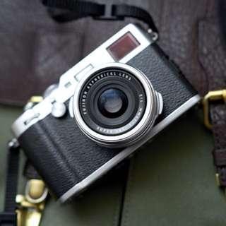 BNIB Sealed Fujifilm x100F