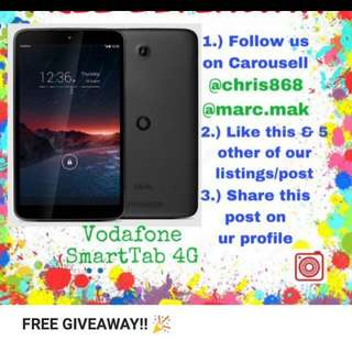 Free Give Away 👏👏🙏🏻🙏🏻🙏🏻
