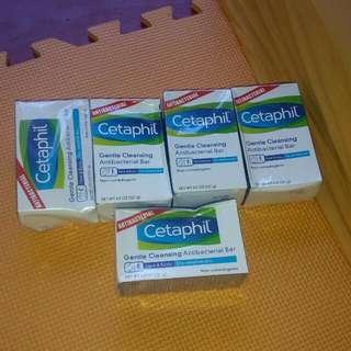 Cetaphil Soap