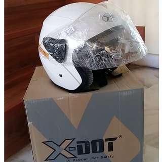 X-dot Helmet