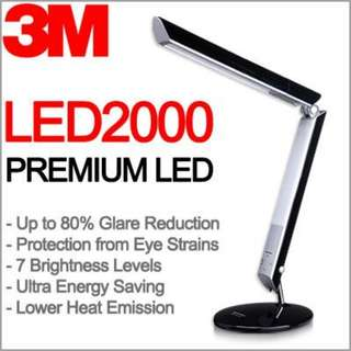 3M Lights at Half Price