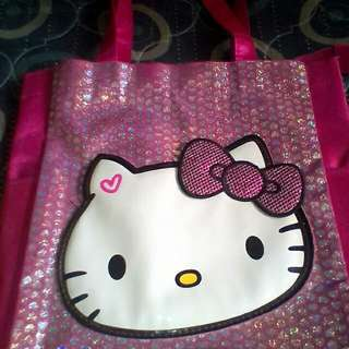 Hellow Kitty Shoulder Bag